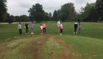 Ryder Cup Match-Play au Coudray